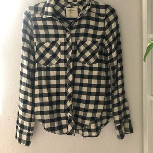 A&F flannel